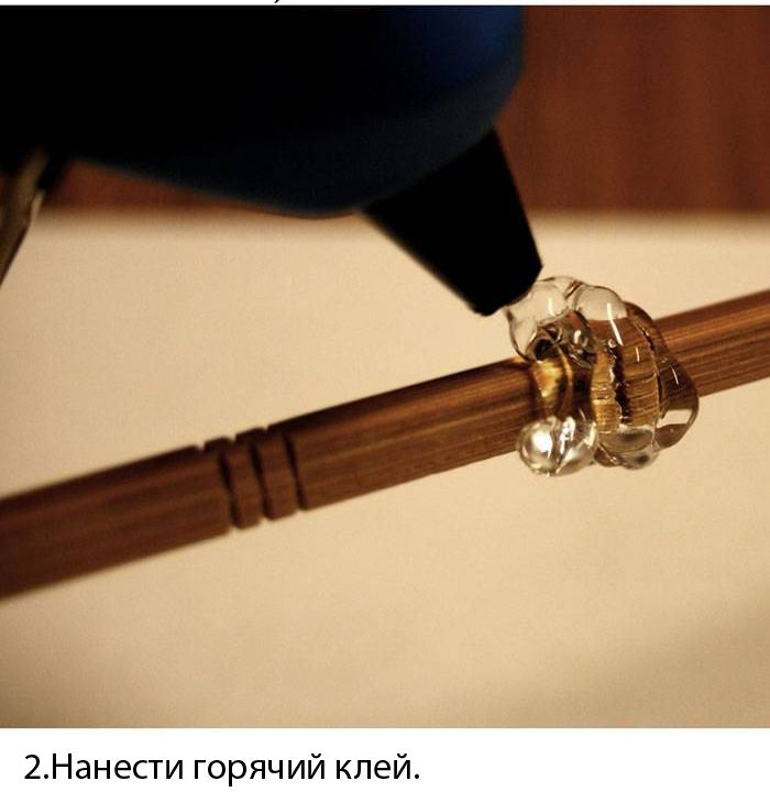 Делаем волшебную палочку своими руками (12 фото)