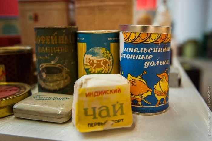 Ностальгия по советской эпохе (35 фото)