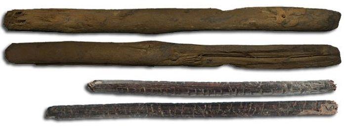 ТОП-10 самых значимых находок археологов за 2012 год (10 фото)