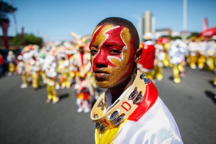 Как встретили 2013 год в разных странах мира (71 фото)