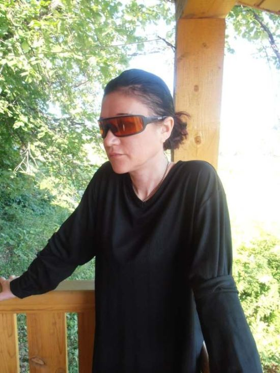 Как изменилась певица Линда - Светлана Гейман (12 фото)