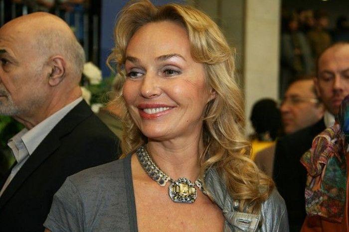 Советские актрисы, которые были секс-символами нашей молодости (85