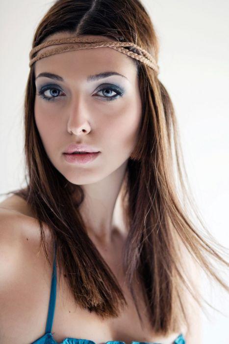 Сексуальные девчонки и стройные красотки (66 фото)