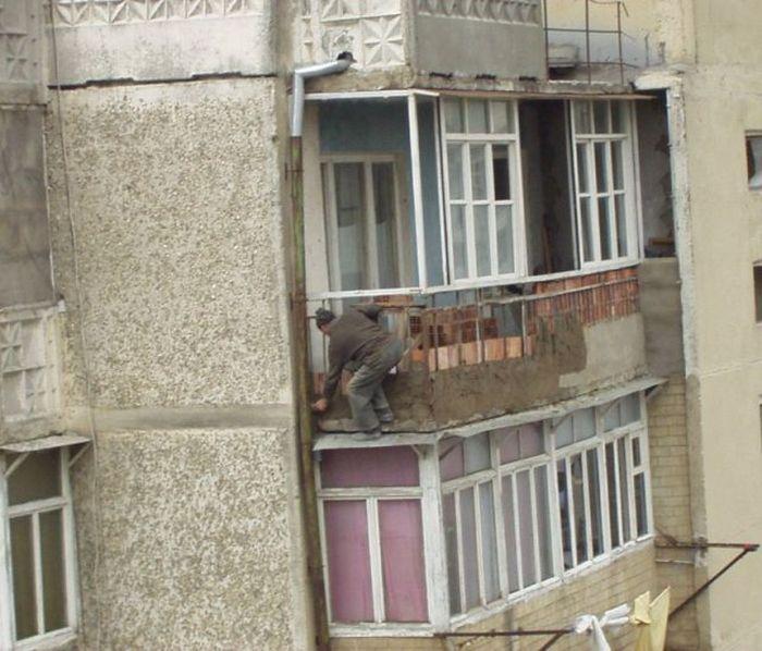 La seguridad ante todo.  Parte 3 (70 fotos)