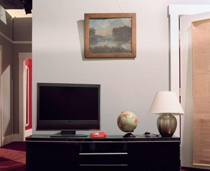 Самые распространенные декорации на съемках порнофильмов (16 фото)