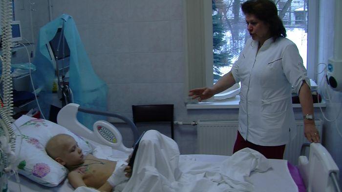Как сохранить больницу от расформирования (7 фото)