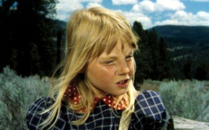 Карьера Джоди Фостер в полной фильмографии (20 фото)