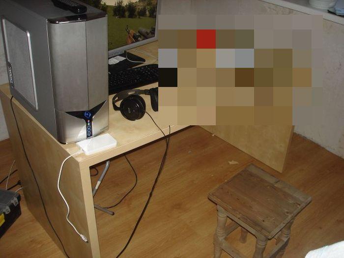 Не воспринимайте компьютерные игры слишком серьезно (3 фото)