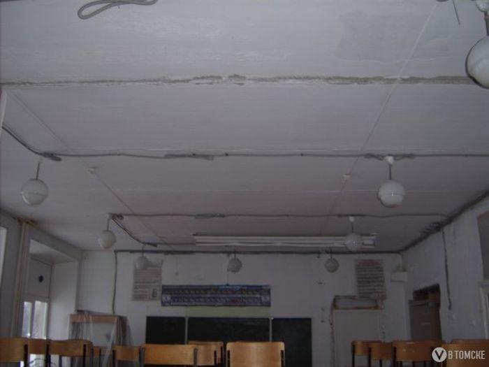 Лицо Томского районного отдела образования (7 фото)