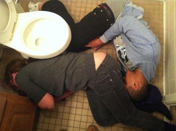 Приколы о пьяных в картинках