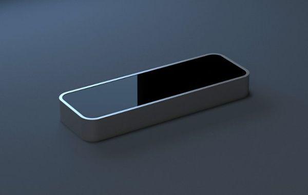 Устройство из будущего (4 фото)