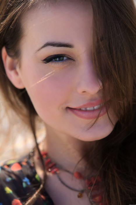 Порция женской красоты (57 фото)