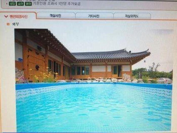 Креативный способ продать дом на аукционе подороже (3 фото)