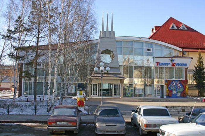 Интересная статистика самых удобных для жизни городов России (20 фото)