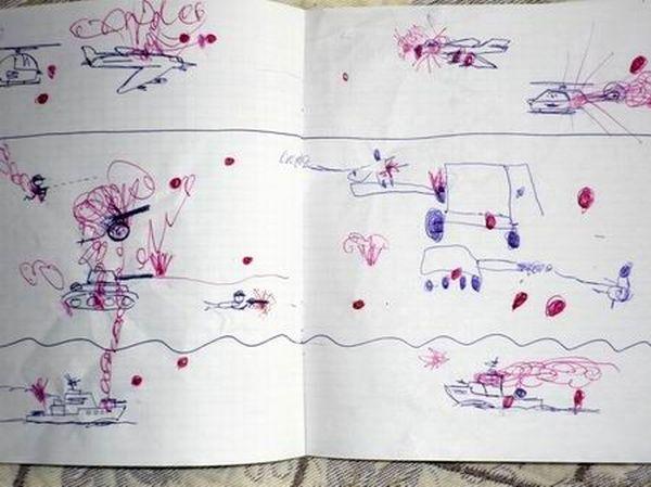 В какие игры играли дети перестройки (35 фото)