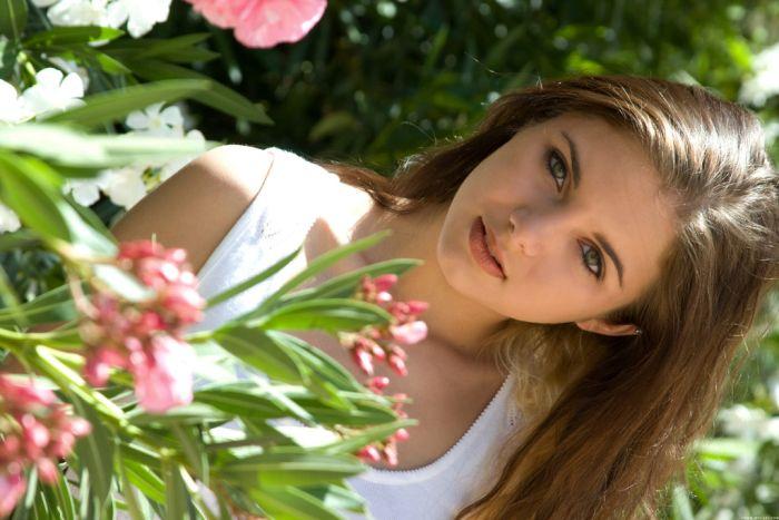 фото онлайн очень красивые девушки