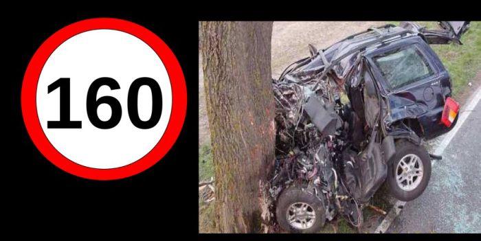 Соотношение повреждений и скорости при аварии (11 фото)