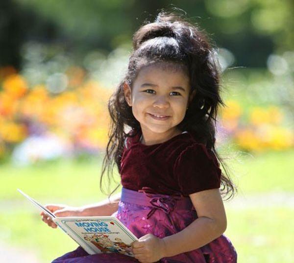 ТОП-10 самых гениальных детей всех времен (10 фото)