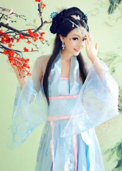 Китайские девушки в стрингах фото