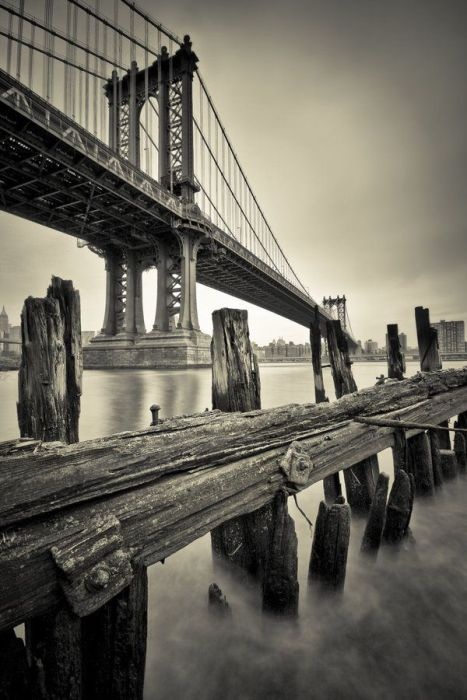 Величественные мосты мира (101 фото)