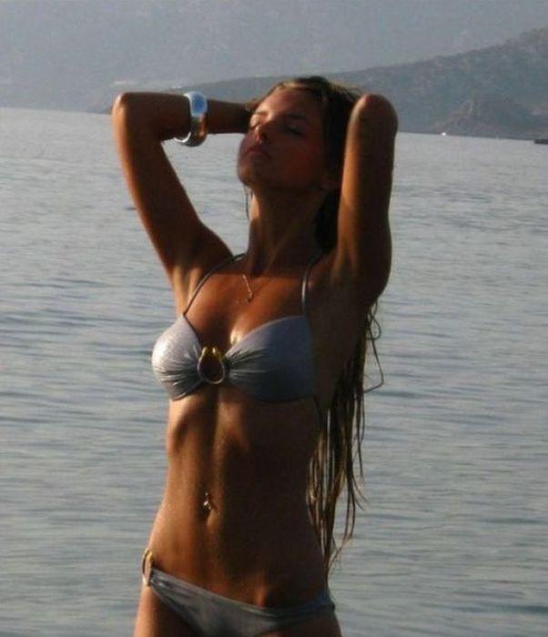 Русские девушки из социальных сетей. Часть 2 (60 фото)