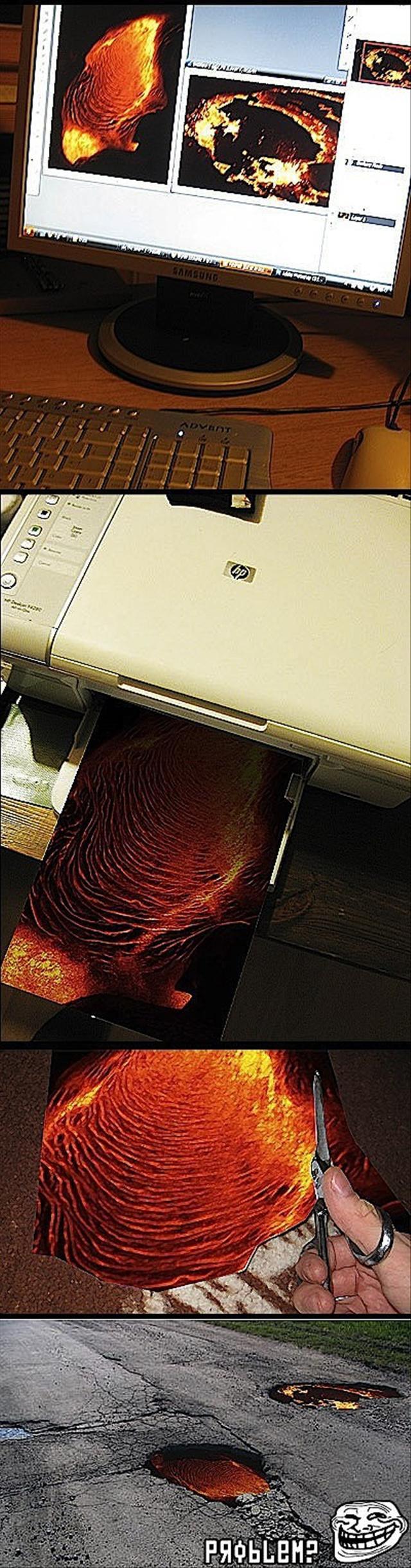 Огромная порция приколов (98 фото)