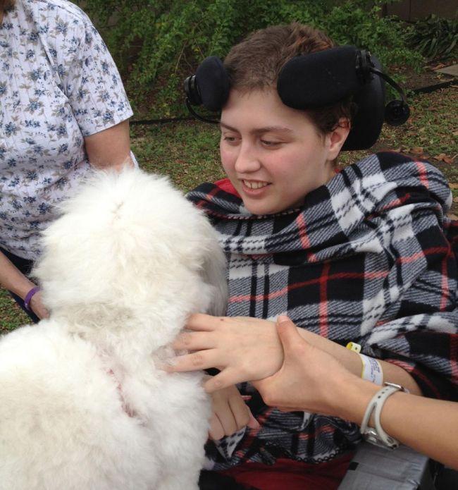 """Девушка ослепла и стала инвалидом после употребления """"спайса"""" (13 фото)"""