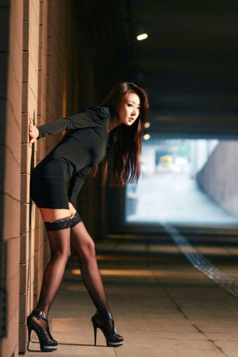 Симпатичные азиатки. Часть 5 (50 фото)