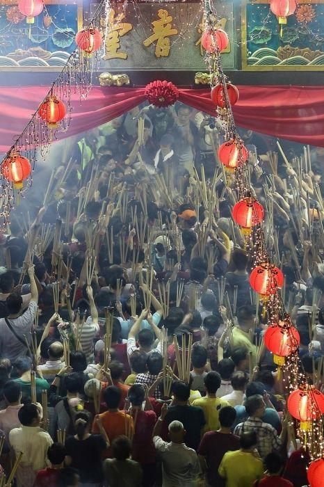 Китайский Новый год (80 фото)
