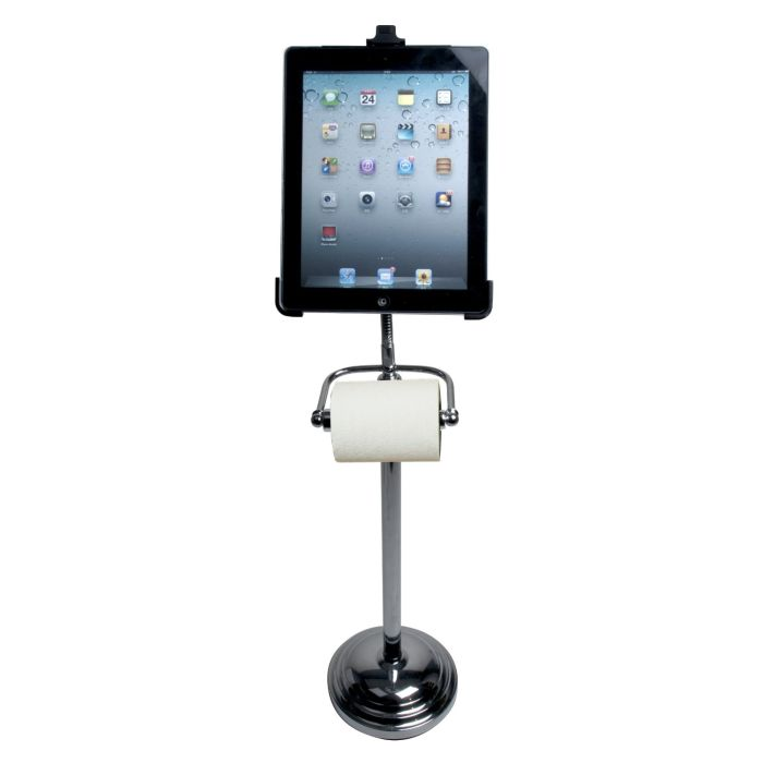 Очень полезный девайс для владельцев iPad (5 фото)