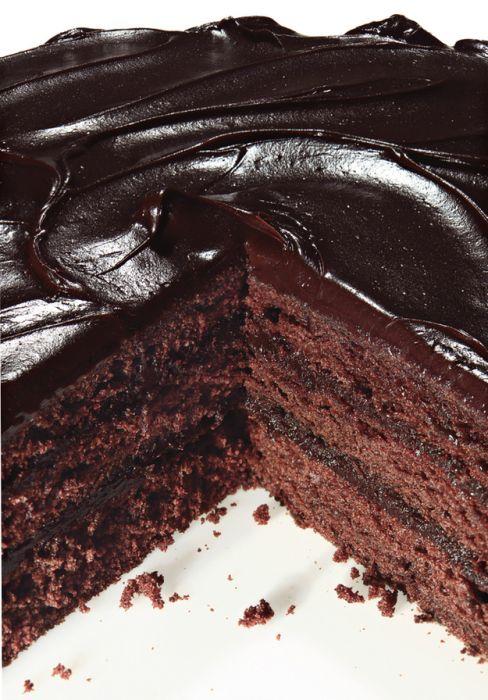Торты, пироженки и прочие вкусняшки (71 фото)