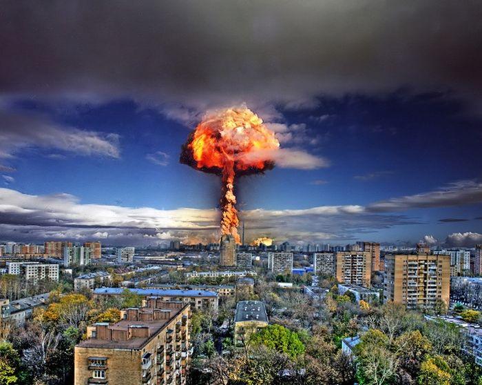 Что разрушил человек на Земле за последние 50 лет (6 фото)
