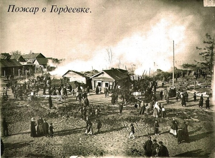 Царская Россия в конце 19 века (52 фото)