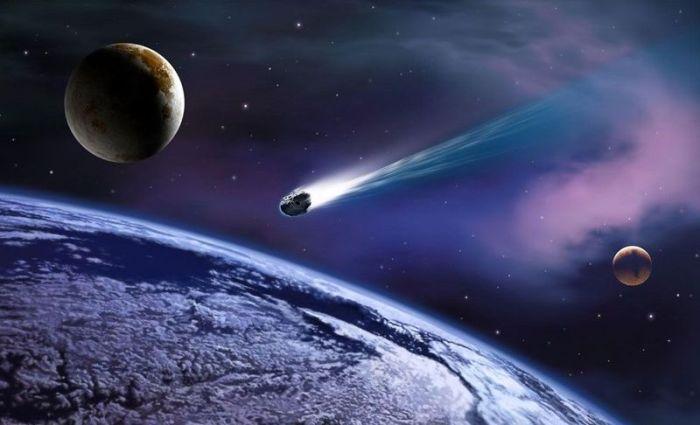 Самые крупные метеориты, упавшие на Землю (22 фото)