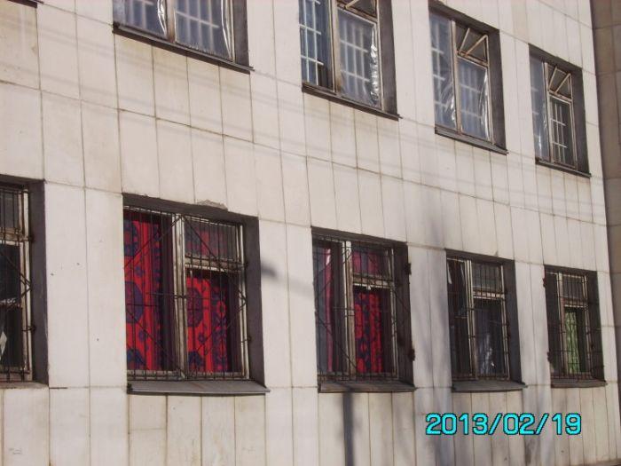 Как в Челябинске окна застеклили (8 фото)