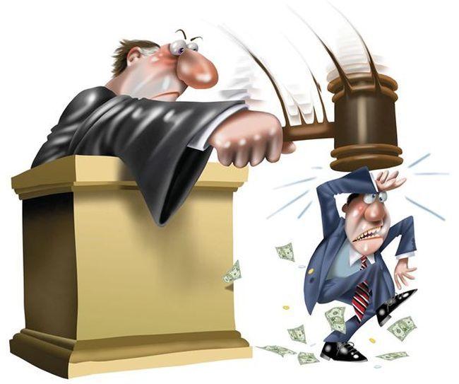 Подборка самых глупых законов в США (7 картинок)