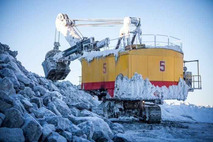 Экскурсия по Малой Антарктиде (21 фото)
