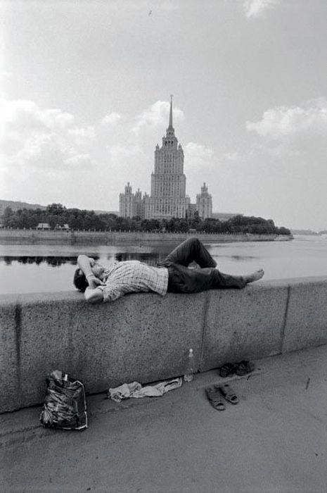 Фотоотчет о десятилетии: 1992-2002 (38 фото)