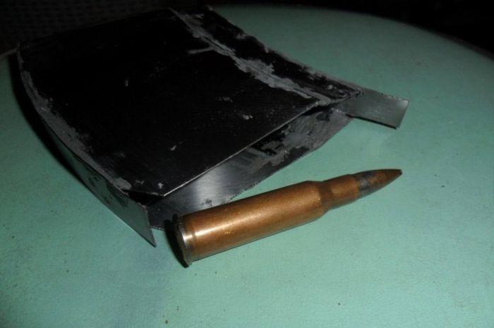 Делаем макет винтовки СВД своими руками (69 фото)