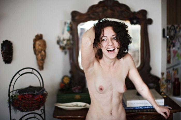 Проект НЮ, правда о женских телах (30 фото)