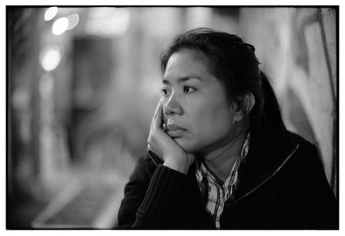 Farklı Yaş ve Irklarda Dünya Kadınları (39 fotograf)