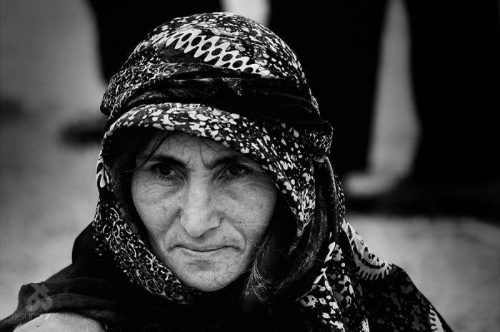 Женщины из различных уголков мира (39 фото)