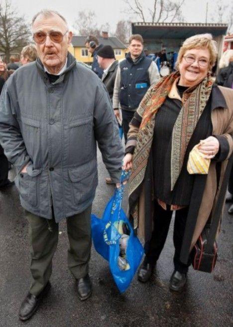 Отличия между Абрамовичем и Кампрадой - двумя богатейшими людьми (16 фото)