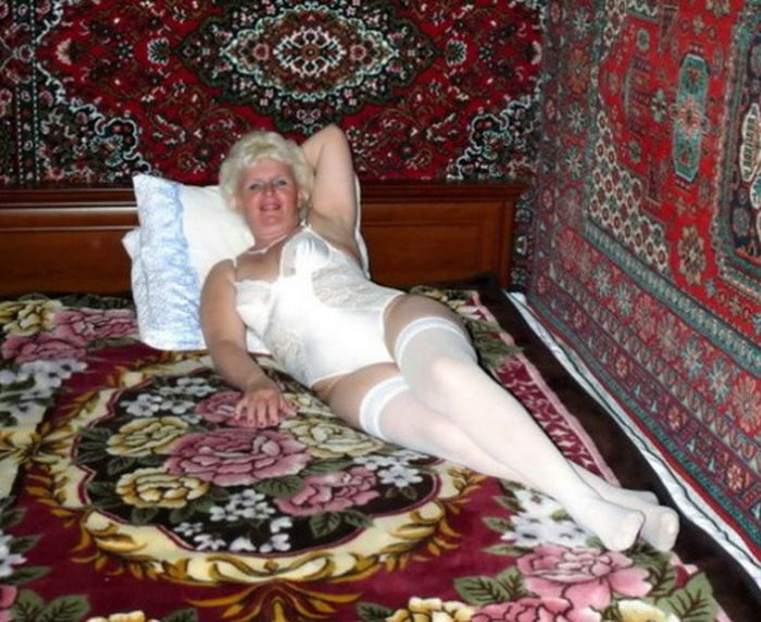 Россияне, такие россияне (40 фото)
