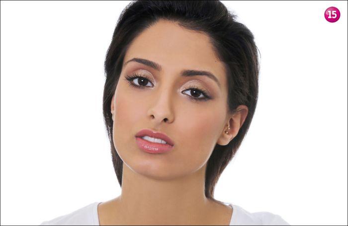 Мисс-Израиль 2013 (20 фото)