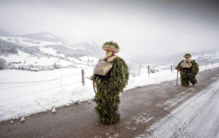 Зима 2012-2013 (47 фото)