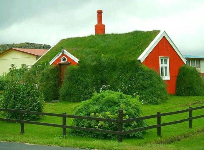 Çok Güzel Bir Ev