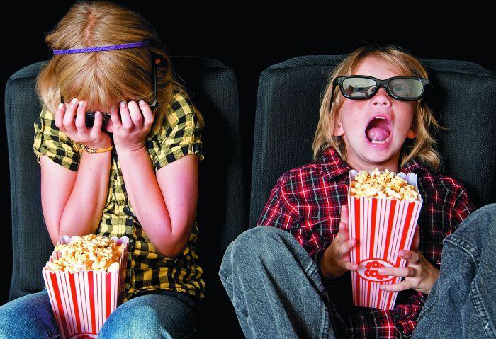 Самые ожидаемые и лучшие фильмы 2013 (9 фото)