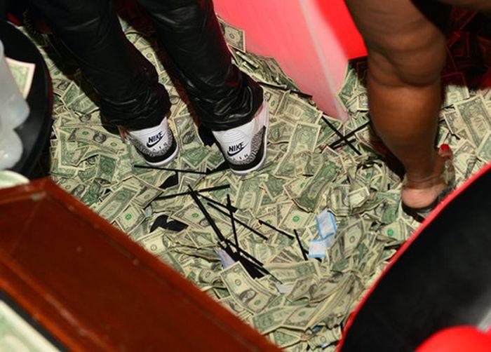 Хороший понт дороже денег (25 фото)