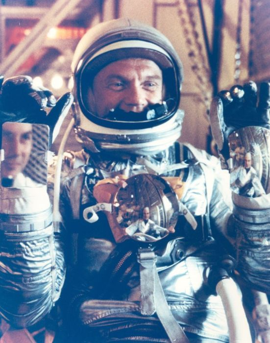 Коллекция снимков НАСА (99 фото)